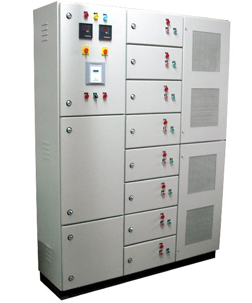 Automatic Power Factor Control Panel (APFC Panel)